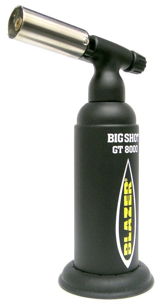 best butane torch