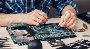 Computer Repair Work
