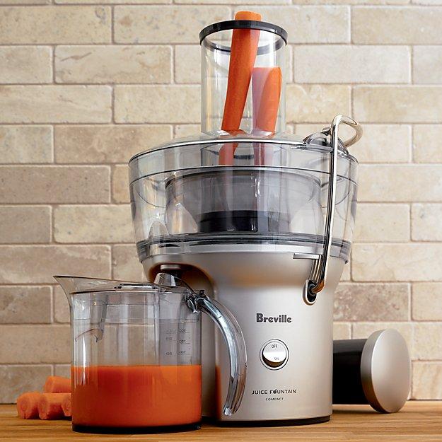 carrots juicer